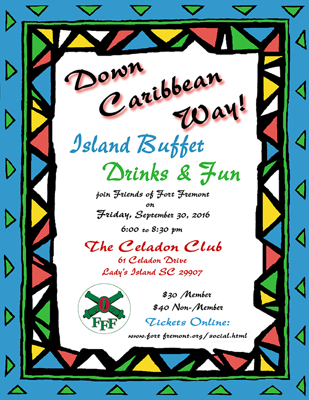 down caribbean way flyer